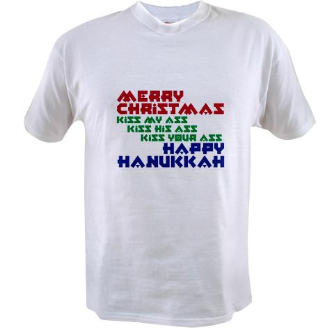 Christmas Vacation tee